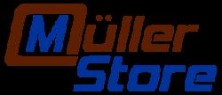 Müller Store – Serviços de Internet